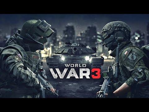 💀WORLD WAR 3! BORA DAR UMAS BALINHAS NA MADRUGA DA EUROPA!