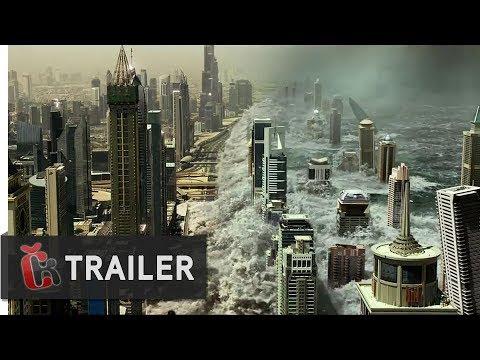 Geostorm: Globální nebezpečí (2017) - První Oficiální Trailer streaming vf