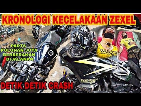 Download KRONOLOGI DETIK-DETIK CRASH ZEXEL |