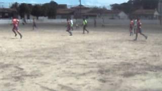 Copa de Bairros 2012 ( Eucalipto/Projaec  5  x  2  Tomba/Vira Copos )