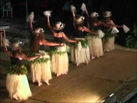 Baunti Dances