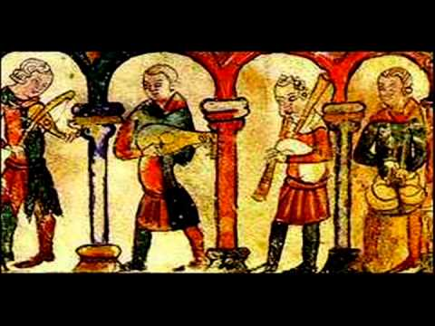 Music of the Troubadours 6: Cantaben els osells
