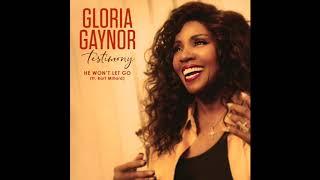 Скачать Gloria Gaynor He Won T Let Go Feat Bart Millard Official Audio