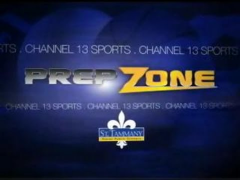 PrepZone Volleyball Lakeshore High School @ Slidell High School
