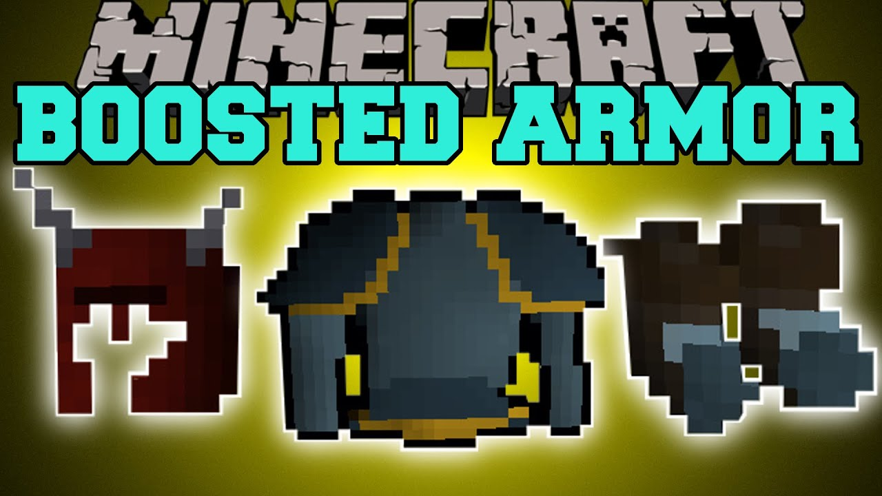 How To Craft Armour In Minecraft