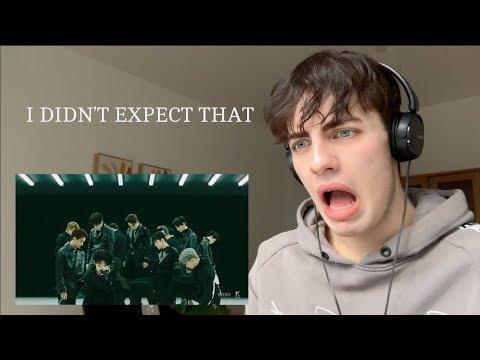 SEVENTEEN(세븐틴) - 숨이 차 (Getting Closer) Reaction