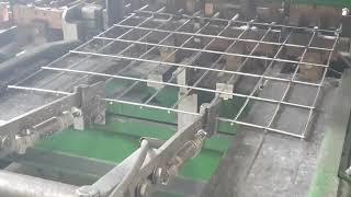 Gabiony LEMON - výroba
