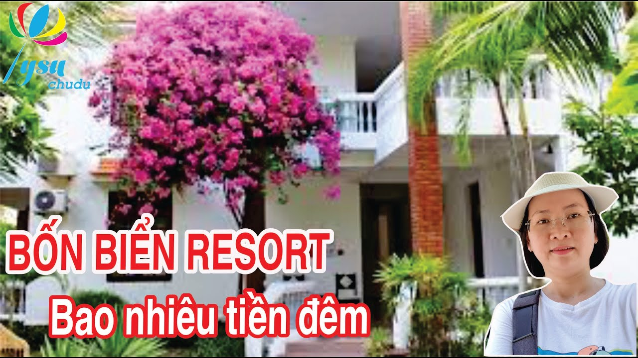 Resort 3 Sao Bốn Biển Mũi Né Giá Bao Nhiêu Tiền | Tysu Chu du