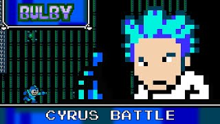 Cyrus Battle 8 Bit - Pokemon Diamond/Pearl/Platinum