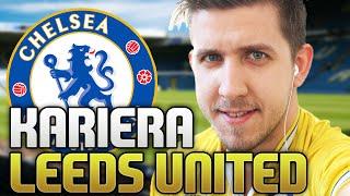 CHELSEA NASZYM RYWALEM?!?!?! | Leeds United - Kariera Managera #14 - FIFA 16