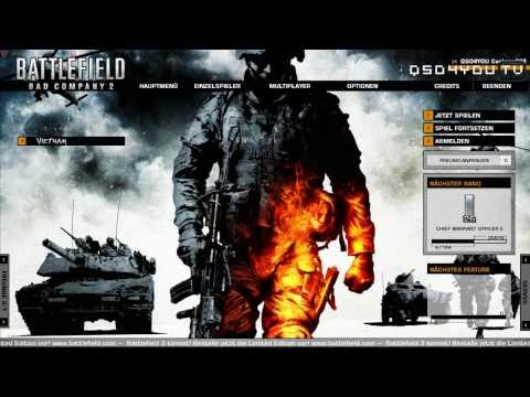 Battlefield Bad Company 2 Game Tipp [Reupload] - QSO4YOU Gaming
