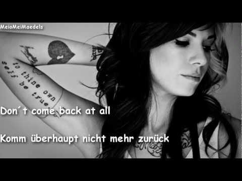 Christina Perri-Jar of hearts (Lyrics+deutsche Übersetzung)