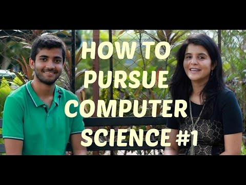 How to Pursue Computer Science - University of Cambridge - Scholarship - Part 1 of 2 #ChetChat