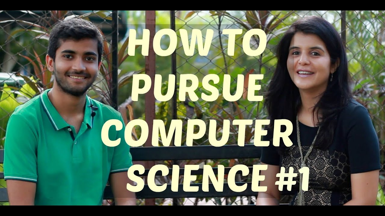 How to Pursue Computer Science - University of Cambridge - on a full  Scholarship - Part 1 of 2