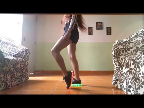 Shuffle Tutorial #2 ♡   Natty Garcia