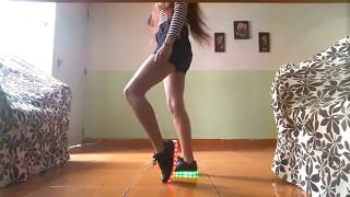 Shuffle Tutorial #2 ♡ | Natty Garcia