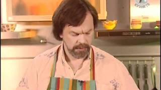 Мужская Еда - 63 - Говяжий язык