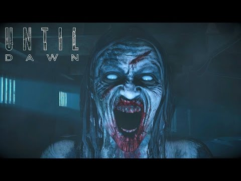 Until Dawn Part 6: Oh No... Please No...
