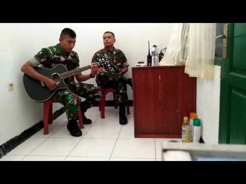 Naff Terendap Laraku by TNI AD