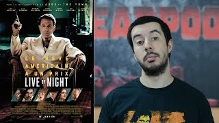 Live by Night - Critique