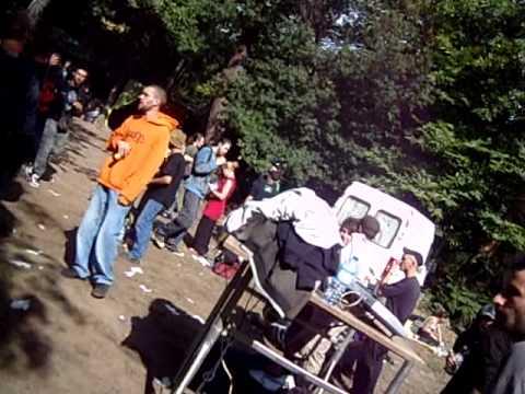 VIDEO TEUF MSDF