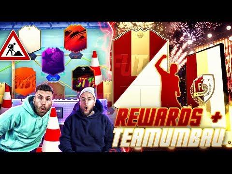 FIFA 19: GARANTIERTE OTW SBC PACKs + Fut Champions REWARDS + TEAMBAU !!