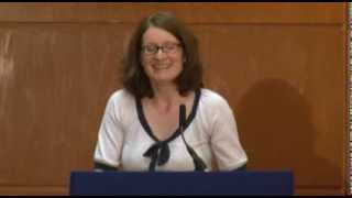 London Conference 2013 - Dr Hannah Bartlett - Nutrition and supplements