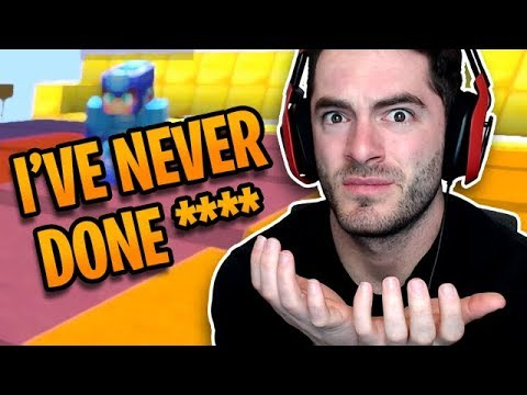 Minecraft: Never Have I Ever... (You'll Be Mad At Me)
