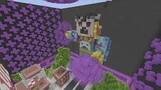 Minecraft Xbox- Hide And Seek- Doctor Strange