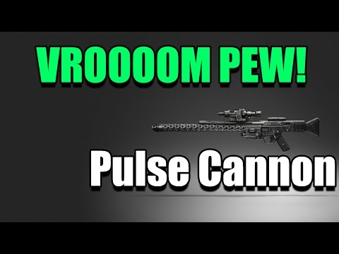 Star Wars Battlefront: Pulse Cannon | Star Card Review & Guide
