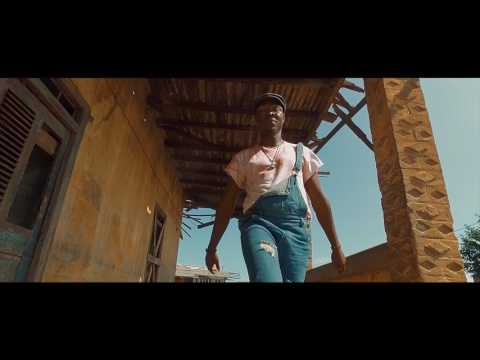 Akesse Brempong - GOD IS WORKING (Official Music Video)