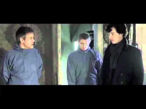 Sherlock: A Study in Pink - Trailer