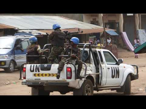 Peacebuilding in North Kivu (DRC)