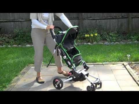 Terjual Jual NEW stroller 4MOM ORIGAMI   KASKUS   360x480