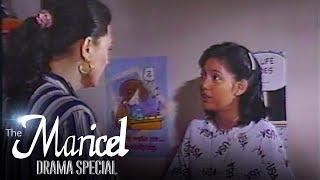 The Maricel Drama Special: Pinag - Krus ng Landas