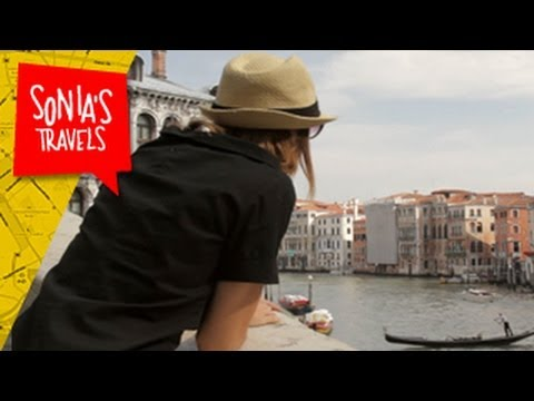 Travel Venice: Secret Venice