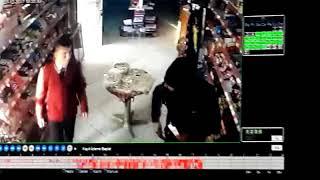 Bir hırsızın basına gelenler