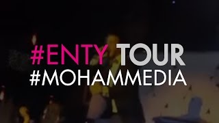 Saad Lamjarred - ENTY Tour (Mohammedia) | (سعد لمجرد - جولة إنتي (المحمدية