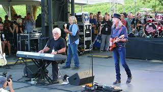 😎 Doobie Brothers Live - What a Fool Believes with Michael McDonald - 𝘝𝘪𝘥𝘦𝘰 - Benefit Concert