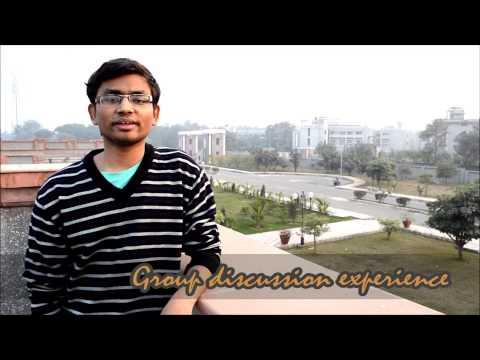 Ignicion, IIM Lucknow :Video Testimonial -Mayank Lodha (Fresher, Engineer)