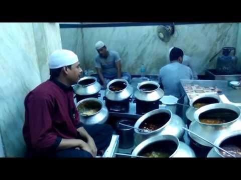 Delhi's 104 Year Old Food Paradise