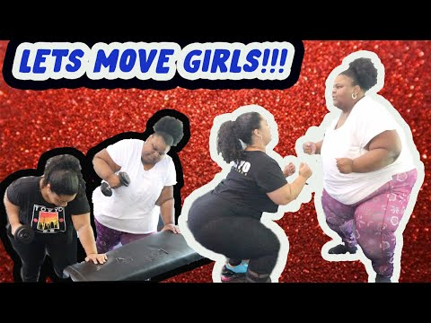 LETS MOVE CHALLENGE|  fit|  gymshark|  prissy p|  fitness motivation| nutrition