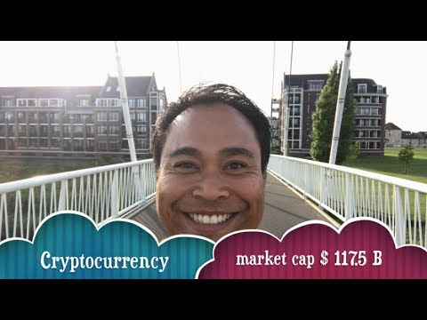 Bitcoin & cryptocurrency market cap all time high, but different this time