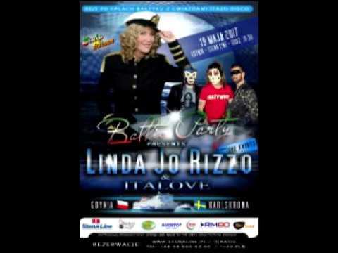 Dj Manuel Rios   Baltic Party Megamix  Linda Jo Rizzo & Italove 2017