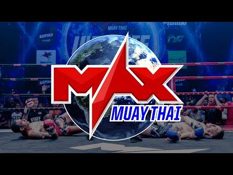 MAX Muay Thai Ultimate Fights - วันที่ 26 Jan 2020