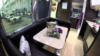 2016 Airstream International Signature 23fb - Announcement
