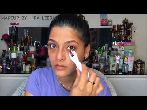 Derma roller Quick Guide For Beginners