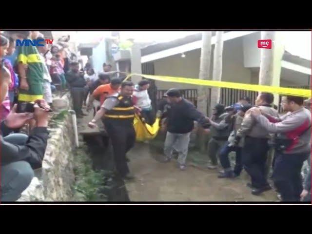 Janda Cantik di Bandung Ditemukan Tewas Bersimbah Darah Dalam Rumah - LIP 12/09