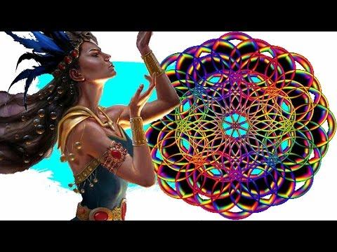 The Hidden Wisdom of Light 2017 - Sacred Geometry #alchemy knowledge #occult wisdom