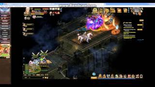 KRAL Hades Mutasyon oas 21 show( cansın ali abi )